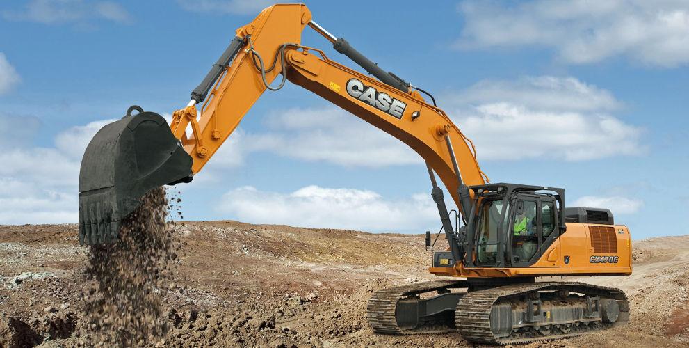 Great Rates on Excavator Rentals | Budget Excavator Rental