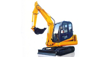 Gastonia mini excavator rental